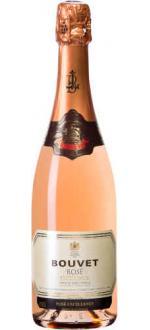 Bouvet Brut Rosé Excellence