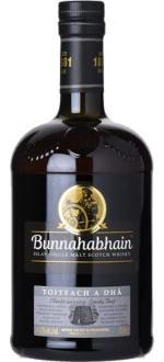 Bunnahabhain Toiteach A'Dha