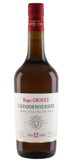 Calvados Roger Groult 15 ans