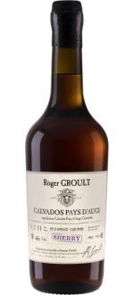 Calvados Roger Groult Vénérable