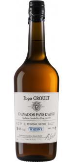 Roger Groult Whisky Cask Finish