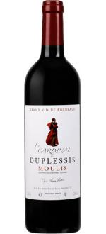 Cardinal de Duplessis
