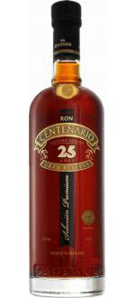 Centenario 25 ans