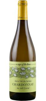 "Chardonnay ""Dans l'Air du Temps"" Jeff Carrel"