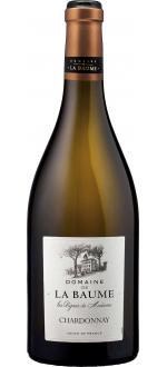 """Chardonnay """"Les Vignes de Madame"""" Domaine de la Baume"""