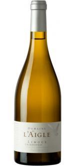 """Domaine de l'Aigle """"Chardonnay"""" Gérard Bertrand"""