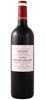Château Durand-Laplagne, Cuvée Terres Rouges