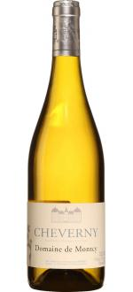 Cheverny Blanc, Domaine de Montcy