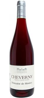 Cheverny Rouge Tradition, Domaine de Montcy