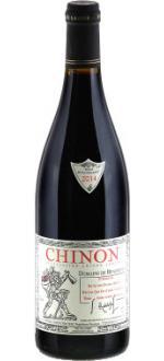 Chinon, Domaine de Beauséjour