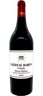 Château Baron, L'étoile