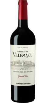 "Château de Villemajou ""Grand Vin"" Gérard Bertrand"