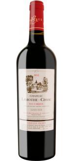 Château Lamothe Cissac Vieilles Vignes