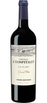 "Château l'Hospitalet ""Grand Vin"" Gérard Bertrand"