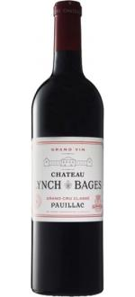Chateau Lynch Bages, Grand Cru Classé