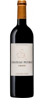 Château Peyrat, Graves rouge