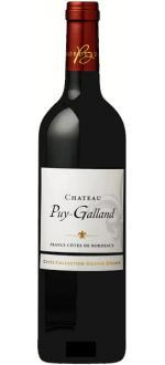 Château Puy Galland
