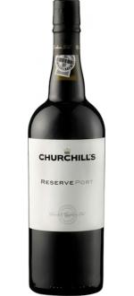 Churchill's Reserve