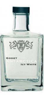 Godet Antarctica Icy White