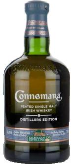 Connemara Distillers Edition Single Malt 43°