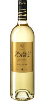 Orélie, Douceurs d'Orélie