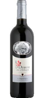 Démon de l'Evêque rouge, Vins Pierre Richard