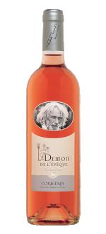 Démon de l'Evêque rosé, Vins Pierre Richard