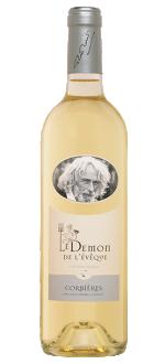Démon de l'Evêque blanc, Vins Pierre Richard