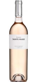 Domaine Sainte Marie Tradition Côtes de Provence Rosé