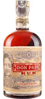 Don Papa 7 ans