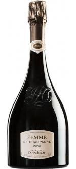 """Duval Leroy """"Femme de Champagne"""""""