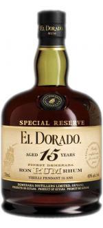 El Dorado 15 ans