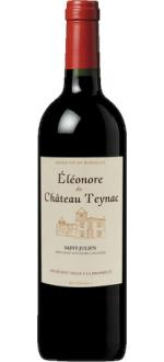 Eléonore du Château Teynac