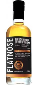 Flatnöse Blended malt whisky