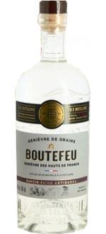 Genièvre de Grains Boutefeu
