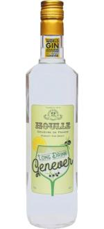 Genièvre de Houlle Long Drink Genever
