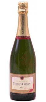 Champagne Georges Clément Cuvée Tradition