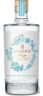 Ceders Crisp sans alcool