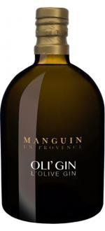 Oli'gin Manguin