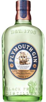 Plymouth Gin 41,2%