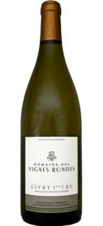 Givry 1er Cru, Domaine des Vignes Rondes