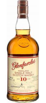Glenfarclas 10 ans Single Malt