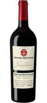 "Grand Terroir ""Grès de Montpellier"" Gérard Bertrand"