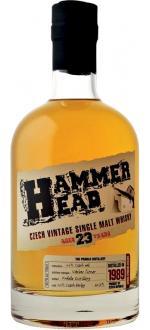 Hammer Head 23 ans 1989