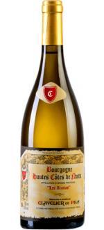 Clavelier & Fils, Les Acacias, Bourgogne Hautes-Côtes de Nuits