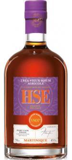 HSE Saint Etienne VSOP Port Cask