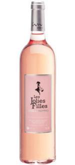 Les Jolies Filles, Côtes de Provence rosé
