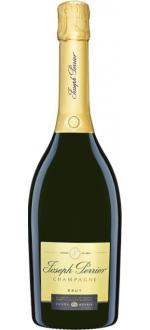 Champagne Demi Joseph Perrier