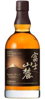 Kirin Fuji Sanroku Signature Blend