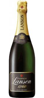 "Lanson ""Black Label"""